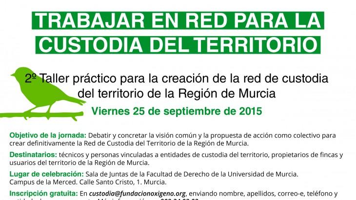 2º_Taller-Custodia-Murcia